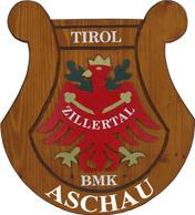 Tafel Aschau