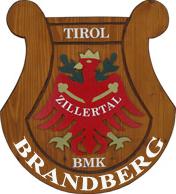 Tafel Brandberg