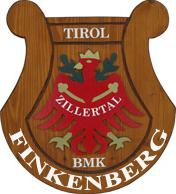 Tafel Finkenberg