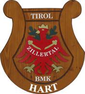 Tafel Hart