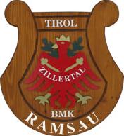 Tafel Ramsau