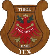Tafel Tux