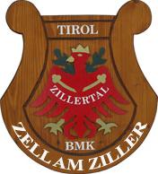 Tafel Zell