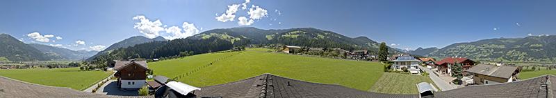 Panorama Pankrazberg